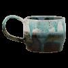 Ceramic Mug with Custom glaze options Uniontown pottery gifts dinnerwear coffee cup