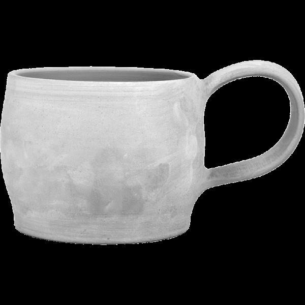 Custom Made Mug Uniontown pottery gifts dinnerwear coffee cup